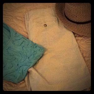 Pants - Summer shorts